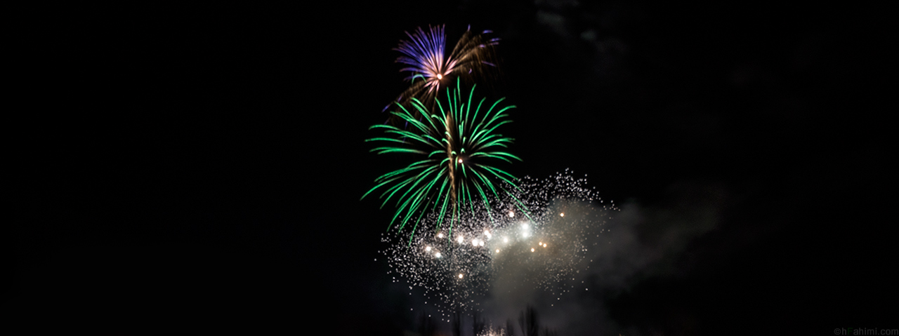 37th victory anniversary of  Islamic revolution of iran