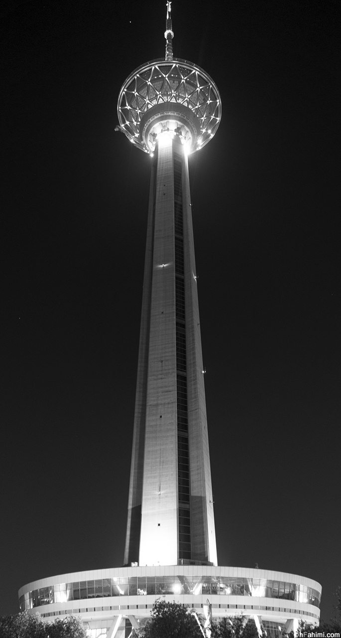 Milad tower VI