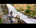 shekarab waterfall - effect of nature I